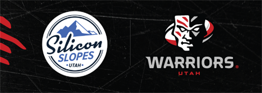 Major League Rugby's Utah Warriors Partners with Silicon Slopes