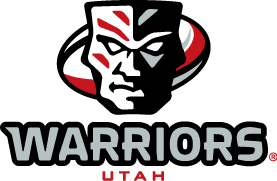 Utah Warriors Logo