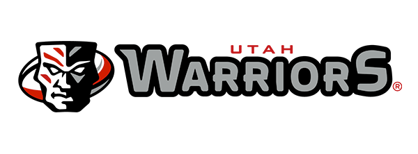 Utah Warriors Rugby Logo