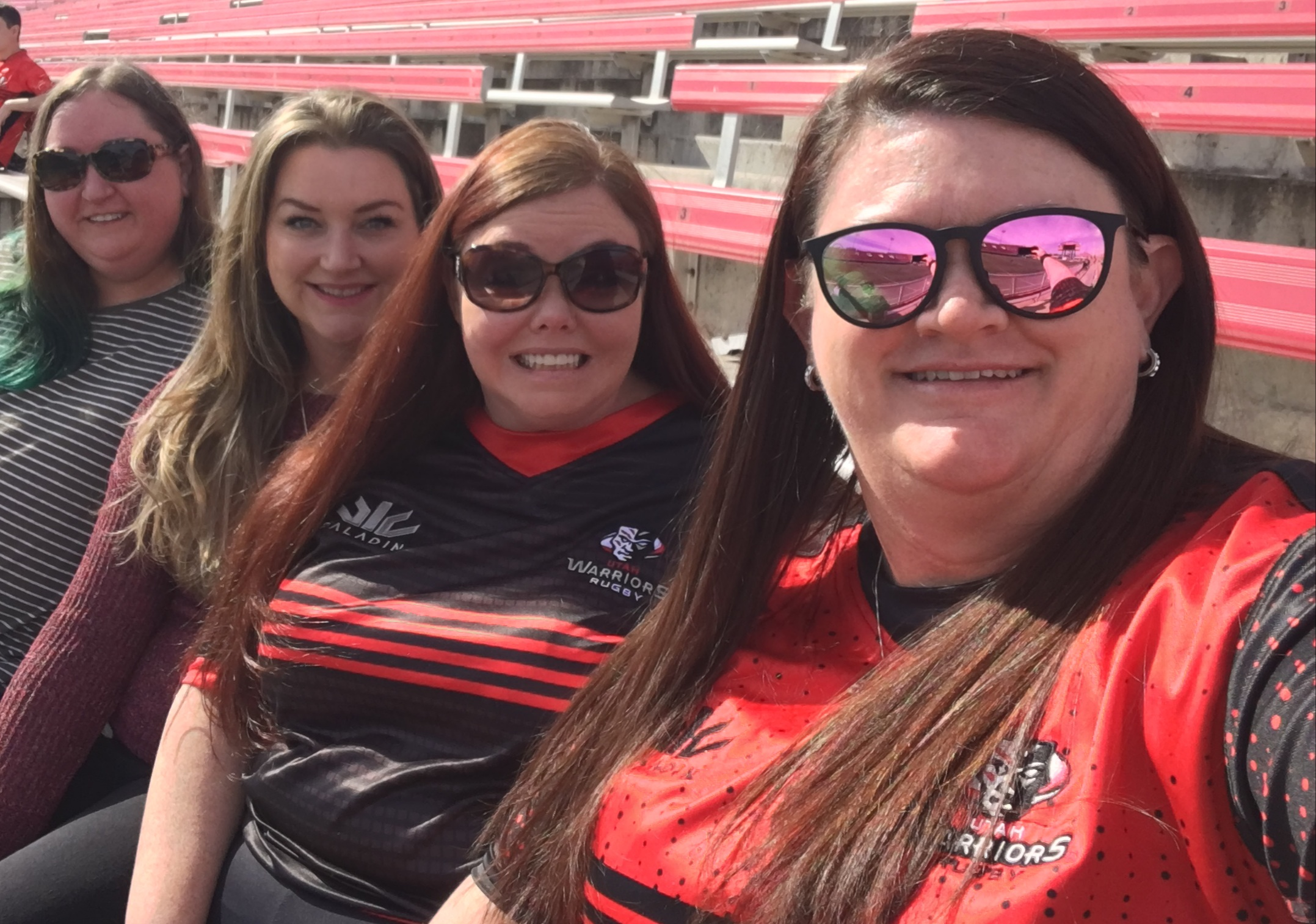 Season ticket holder op-ed: Julie Winder