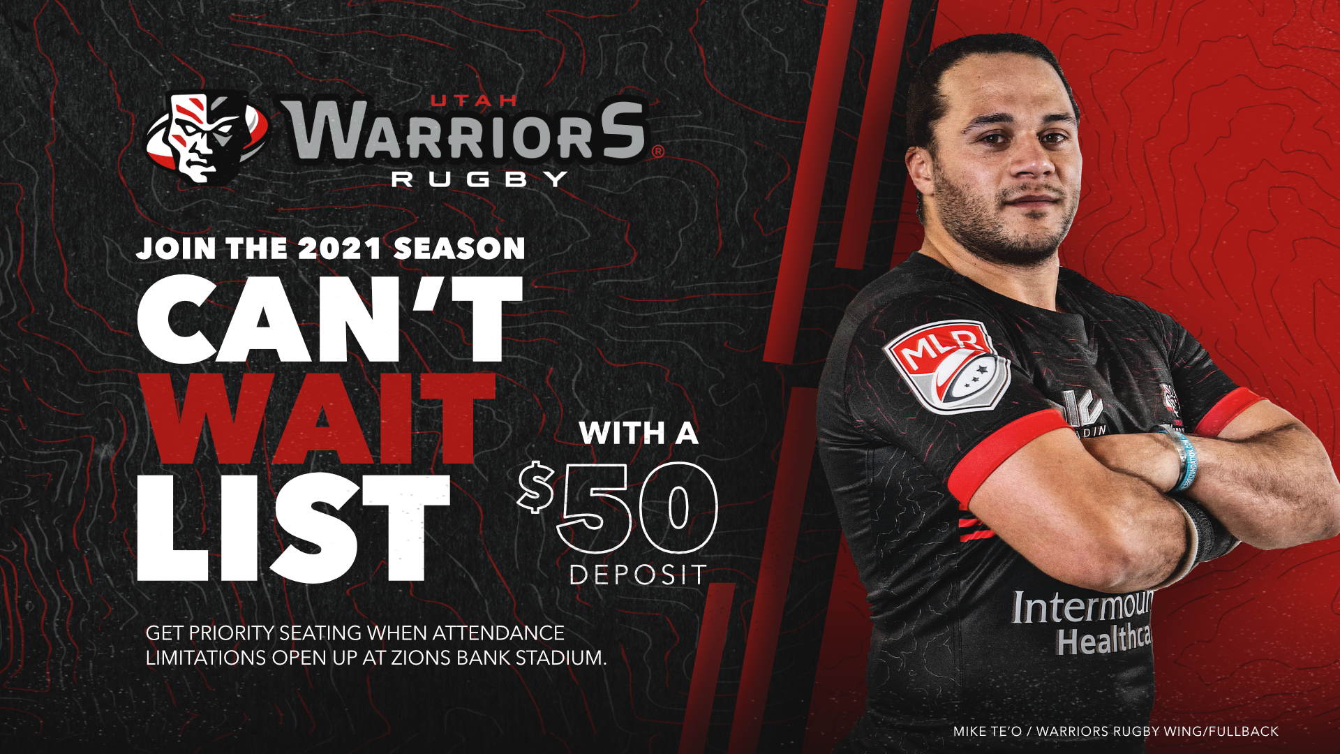 "Limited Seating At Warriors Home Games–Join ""CAN'T WAIT LIST"""